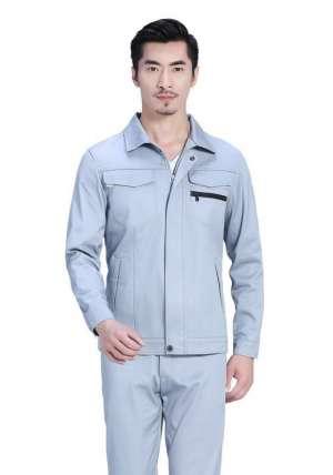 定做工作服过程中怎么才能够让工作服穿着舒适