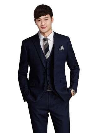 职业装男装夹克定制厂家,选择需要注意这些